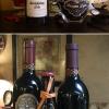 ไอเดียสำหรับการพิมพ์ สติ๊กเกอร์ฉลากสินค้า // สไตล์การออกแบบ ดีไซน์เรียบๆ ใสๆ ฉลากใช้สำหรับ แปะกับขวดไวน์ ขวดน้ำผลไม้
