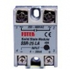 FOTEK : SCR-25LA Linear Control Solid State Relay