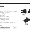Autonics Photoelectric Sensor : BS5 Series Photoelectric Sensor