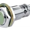 PRCM18-5DN [ Detect 5mm. x PRCM18-5DN Dia 18mm, Long Distance Type Inductive Proximity Sensor ]