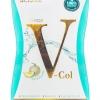 (ขายส่ง) Chame V-Col ชาเม่ วี-คอล บรรจุ 7 ซอง ดีท็อกซ์สารพิษออกจากร่างกาย ช่วยให้ระบบขับถ่ายเป็นปกติ