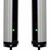 BW20-08 ( Sensor, Area, NPN open collector output. 08pcs & 20mm pitch optical axis , 160mm length, 12-24VDC )