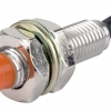 PRL12-4DN [ Detect 4mm. x PRL12-4DN Dia 12mm, Long Distance Type Inductive Proximity Sensor ]