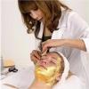 Ladies Gold Leaf Face Massage Set ชุดมาส์คหน้าทองคำแท้ 99% (24K) สำหรับมาร์คหน้า นวดหน้า