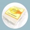 Ladies Gold Leaf Face Massage มาส์คหน้าทองคำแท้ 96.5% สำหรับพอหน้า นวดหน้า ขนาด 9x9 ซม./แผ่น