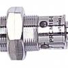 PRCM18-8DP [ Detect 8mm. x PRCM18-8DP Dia 18mm, Long Distance Type Inductive Proximity Sensor ]