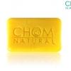 (ขายส่ง) Chom Natural Pearl Whitening Soap (สบู่เพิร์ลไวท์เทนนิ่ง)