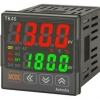 TK4S-24CN [ PID Temperature Controller , Output :Current or SSR Drive + 2 Alarm , Dual Display , Size 48mm x 48mm ]