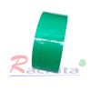 เทปตีเส้น มีกาว สีเขียว กว้าง 2 นิ้ว ยาว 33 เมตร adhesive tape