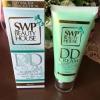ขายส่ง SWP DD Cream UV White Magic สีเขียว ดีดี ครีม น้ำแตก บาย เอส ดับบลิว พี ครีมทาตัวทาปุ๊บขาวปั๊บ