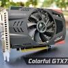 Colorful GTX750/GDDR5/128BIT/1G