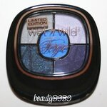**พร้อมส่งค่ะ** wet n wild fergie eyeshadow After Hours 34282