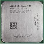[AM3] Athlon II X2 220 2.8Ghz