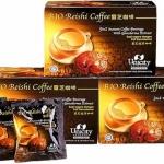 กาแฟเห็ดหลินจือ (Bio Reishi Brand)