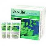 ไบออสไลฟ์ คอมพลีท (Bios Life Complete) กล่องใหญ่ 60 ซอง 1,xxx - 2,100 บาท