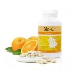 BIO C Unicity ไบโอซี วิตามินซี Vitamin C 5xx - 600 บาท