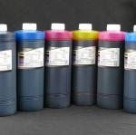 หมึกพิมพ์แบบ Dye (water-based ink)
