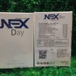 Nex Day เน็ก เดย์ ลดน้ำหนักด้วยนวัตกรรมใหม่