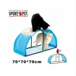 MU0035 เต๊นท์สะพานแมว ของเล่นแมว ออกกำลังกาย SportPetDIY