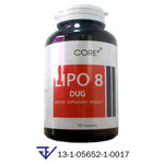 LIPO 8 DUG 50 แคปซูล