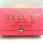 Cari C (Vitamin C Camu complex) วิตามินซี คามู คามู ต้านอนุมูลอิสระ ผิวสวย หน้าใส สุขภาพดี