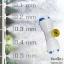 ชุดปั๊ม 12VDC 8 หัวพ่น หัวเกลียว 0.3 mm ( พ่นหมอก / พ่นคอยล์แอร์ ) thumbnail 3