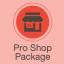 Pro Shop Package thumbnail 1