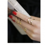 แหวนทอง V SET 3 เกาหลีน่ารัก