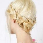 คาดผม Women Headwear Hair Band Style 6