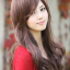 วิกผมยาวดันลอน แนวเกาหลี สไตล์น่ารักฟินๆ (สีน้ำตาลเข้ม) thumbnail 1