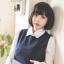 วิกผมสั้นเกาหลี ทรงน่ารัก ลุคแบ๊วๆ (สีดำ) thumbnail 3