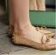 สร้อยข้อเท้าทอง (ดอกไม้ราตรี) thumbnail 1