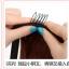 hair piece ทนความร้อนเกาหลี(สีดำ) thumbnail 6