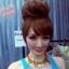 ดังโงะติดผมเกาหลี (สีน้ำตาลอ่อน) สำเนา thumbnail 4