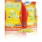 ยันฮี คาร์นิทีน พลัส (Yanhee carnitine plus) ผลิตภัณฑ์อาหารเสริม ลดน้ำหนัก จาก ยันฮี