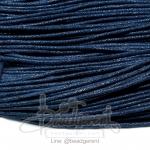 เชือกคอตตอน 1.5มม. สีน้ำเงินเข้ม (90 หลา)