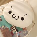 กระเป๋าสตางค์ ซิลิโคน & กระเป๋าสะพาย EMOJI