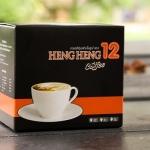 กาแฟ เฮงเฮง12 (6 กล่อง) มี 60 ซอง (รวมส่ง)