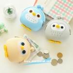 กระเป๋าสตางค์ซิลิโคน 3D POCHI OWL