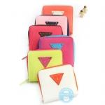 Ameli Zipper Wallet [แบบซิปรอบ]