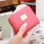 กระเป๋าสตางค์ SUO UI ZIP MINI thumbnail 6