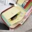 กระเป๋าสตางค์ SMART PASTEL [แบบซิปรอบ] thumbnail 4
