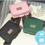 กระเป๋าสตางค์ SUOAI ใบเล็ก [แบบพับครึ่ง+มีซิป] thumbnail 1