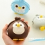 กระเป๋าสตางค์ซิลิโคน 3D POCHI OWL thumbnail 5
