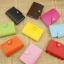 กระเป๋าใส่บัตร Color card leather thumbnail 2