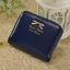 กระเป๋าสตางค์ใบเล็ก Pixy wallet [แบบซิปรอบ] thumbnail 7