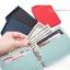 กระเป๋าสตางค์ใบเล็ก แบบคลิปหนีบแบงค์ Money clip thumbnail 1