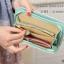 กระเป๋าสตางค์ STAR [แบบพับครึ่ง+มีซิปแยก] thumbnail 9