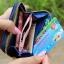 กระเป๋าสตางค์ใบเล็ก Pixy wallet [แบบซิปรอบ] thumbnail 2