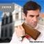 กระเป๋าสตางค์ผู้ชายใบยาว ZEFER thumbnail 11